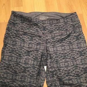 MPG Pants & Jumpsuits - MPG Print Leggings